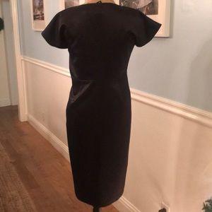 Dkny Dresses - Soft 🖤and flattering DKNY dress. Size Small